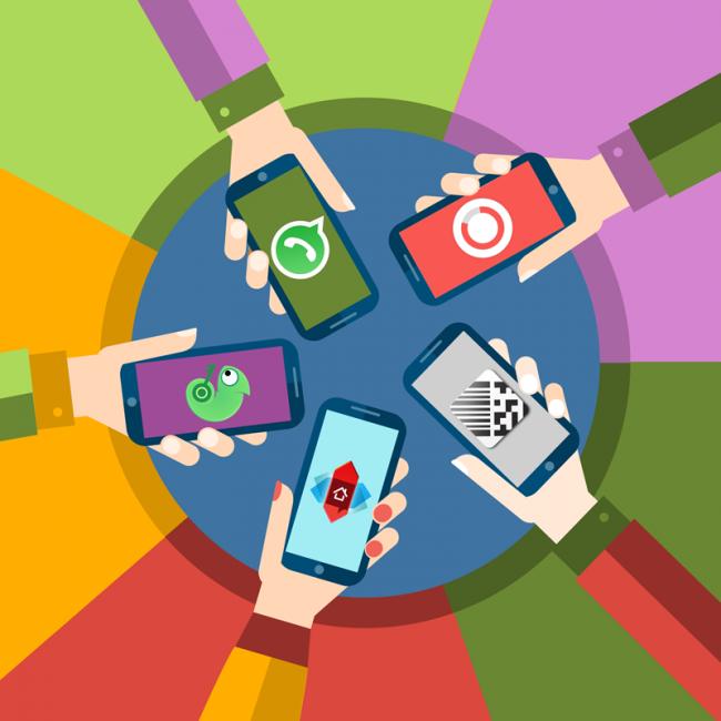 TOP5 Aplicaciones que no deben faltar en tu Android