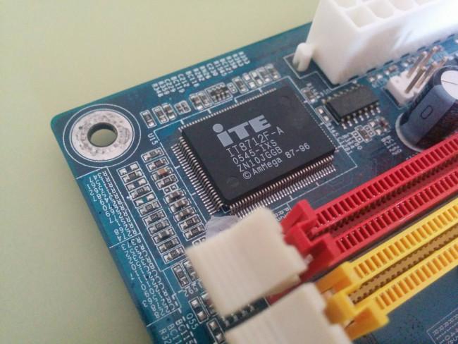 BIOS EEPROM