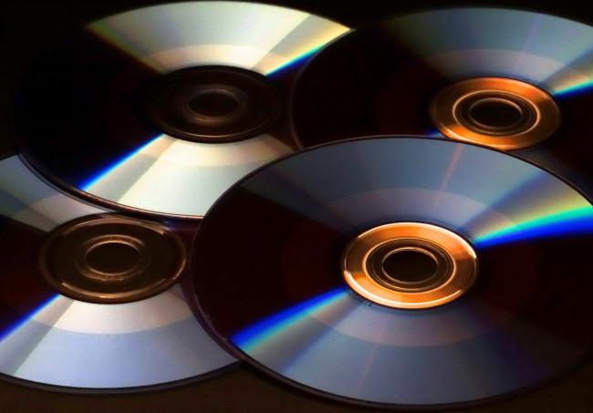 CD DVD ISO