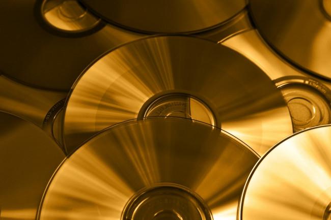 Características del CD-ROM, DVD y Blu-ray