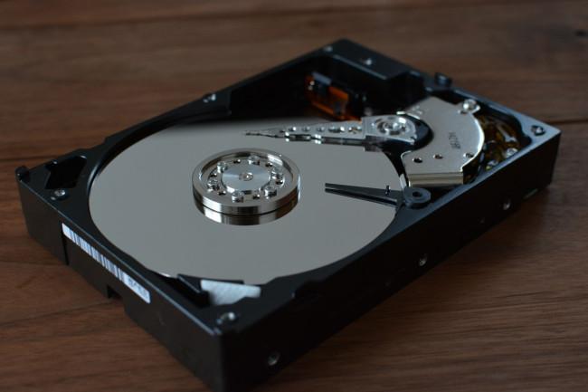 Software para el diagnóstico de discos duros