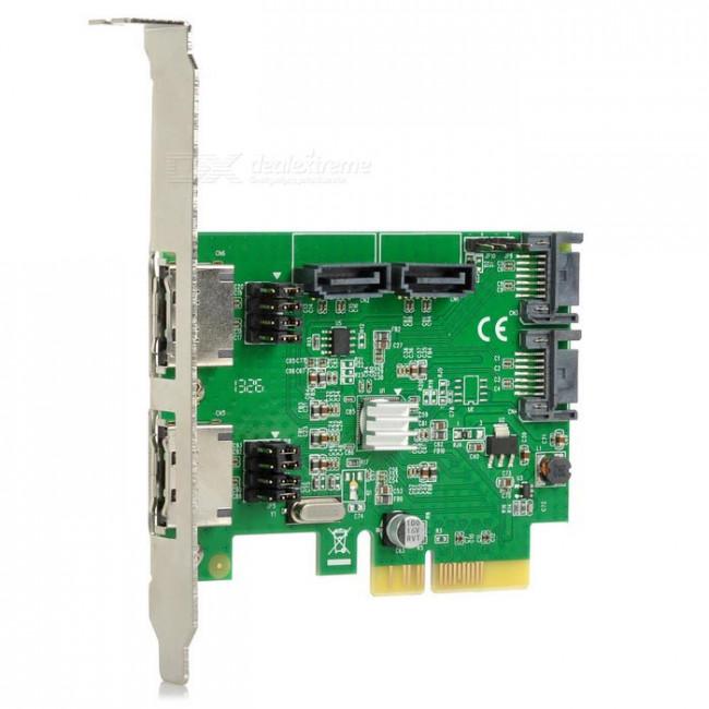 La tarjeta controladora de disco/RAID del equipo microinformático